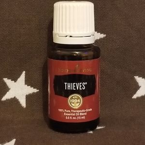 Young Living Essential Oil Thieves 15ml NEW